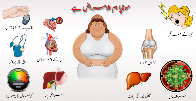 Obesity in Tib e Nabvi